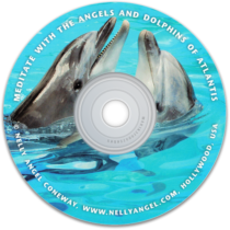 Meditate with the Angels and Dolphins of Atlantis