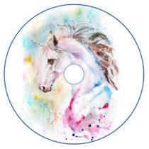 Unicorn CD1